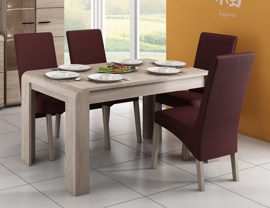 LINA jedálenský stôl