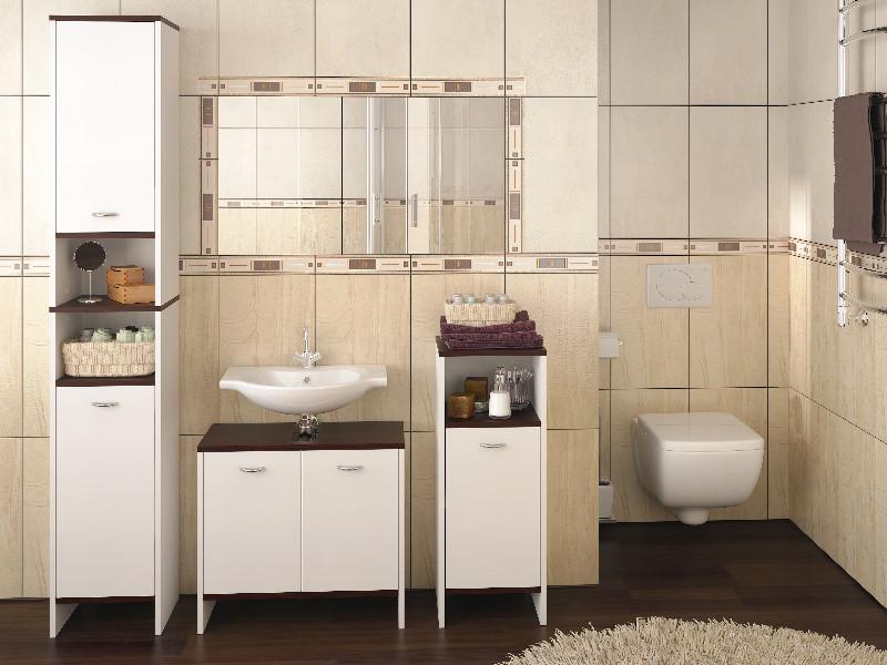 Kúpeľňová zostava MILA