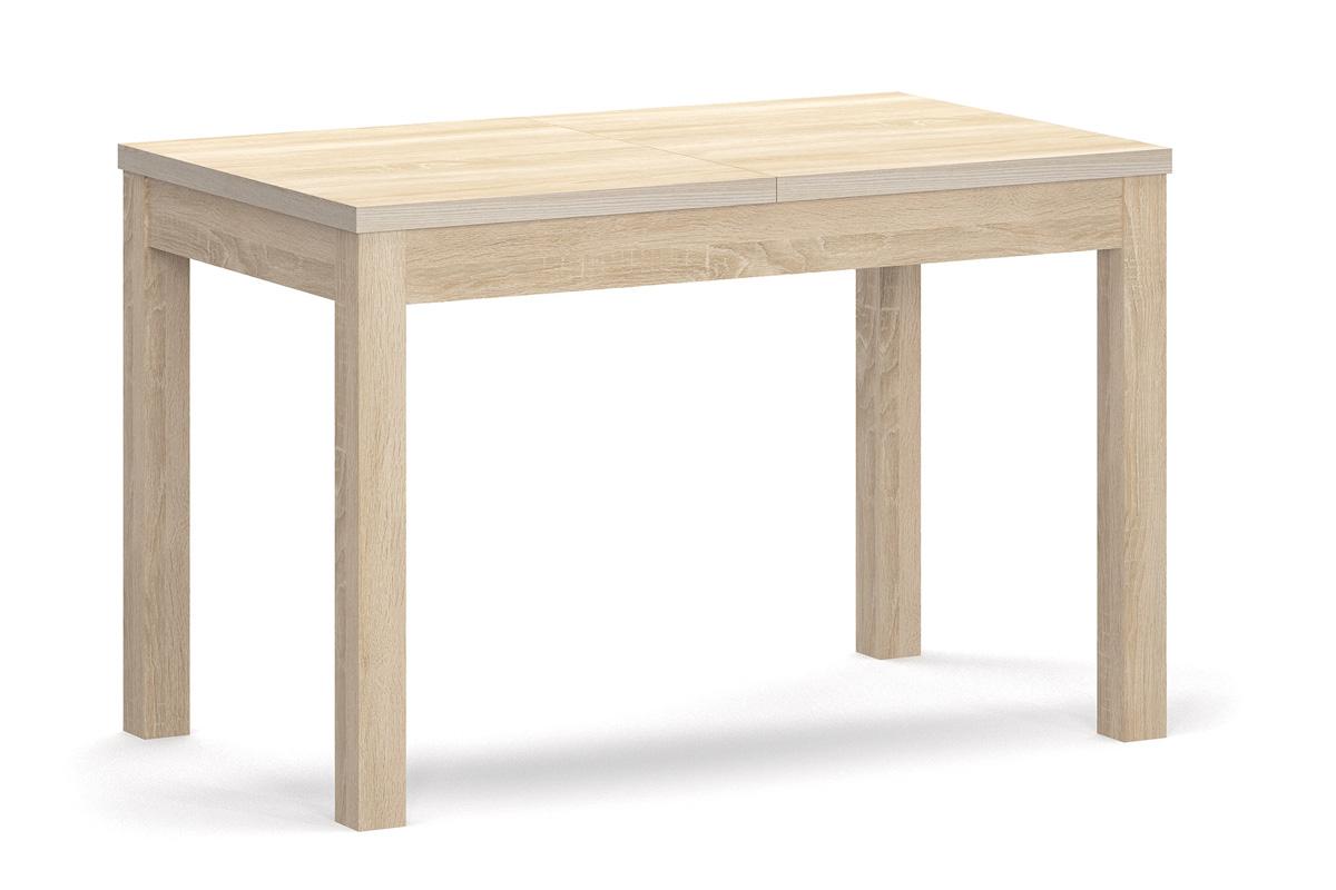 Byvajsnami SK, BONAMO jedálenský stôl, dub sonoma