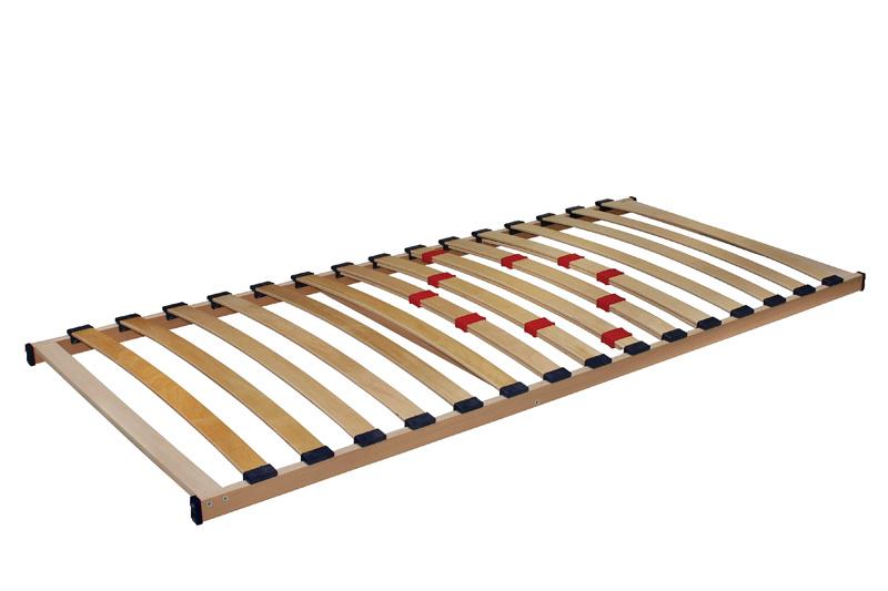 OMEGA pevný posteľový rošt 90 x 200