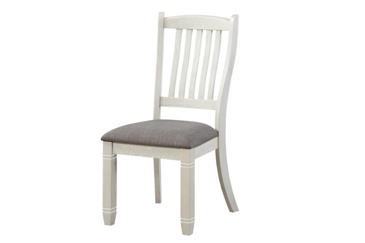 PROKOP jedálenská stolička z masívu