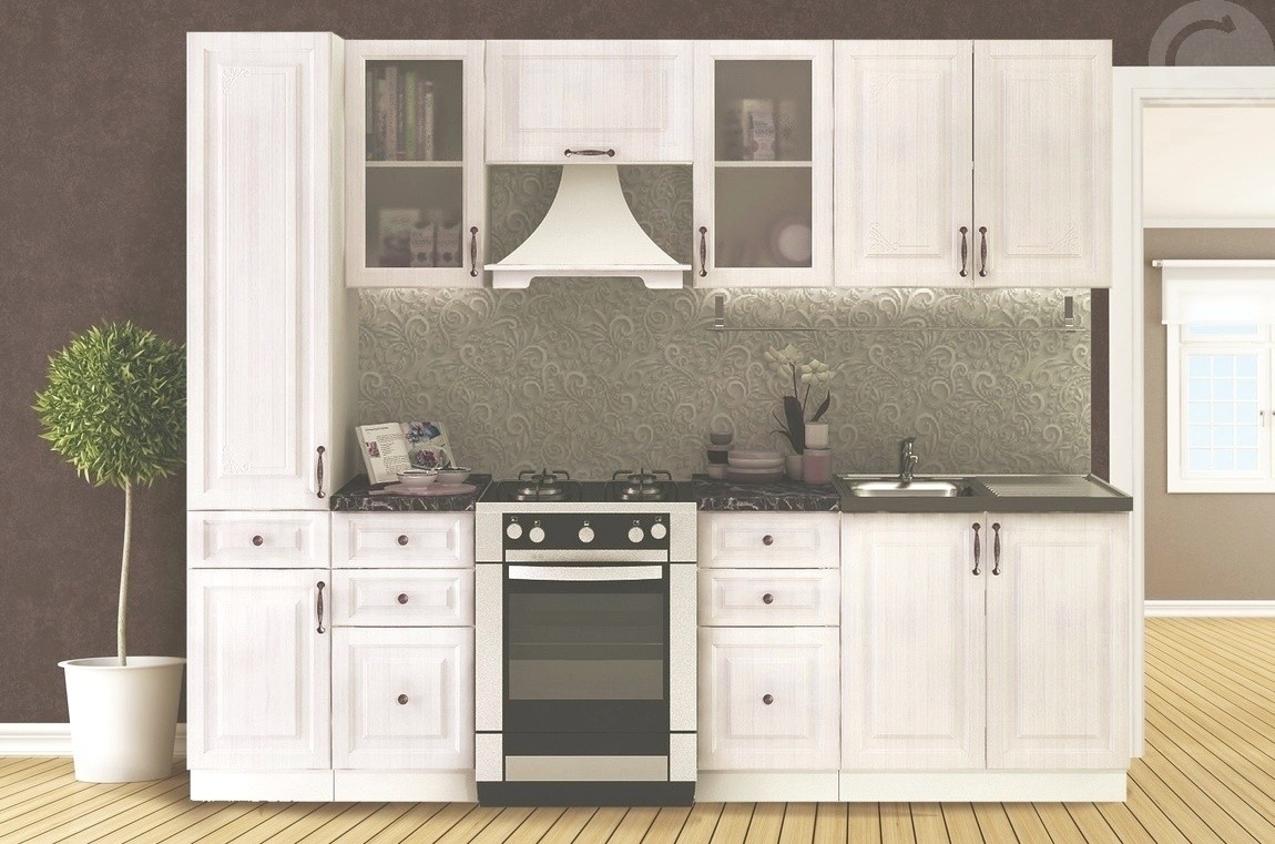 Kuchynská zostava VIKTORIA 260 bez PD
